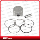 High Quality Motorcycle Engine Parts Motorcycle Piston Set for Bajaj Boxer 100