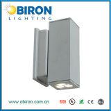 6W IP65 Square LED Wall Lamp