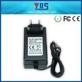 24V 2A Plug in Adapter UK/EU/Us Plug