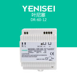 60W Single Output Industrial DIN Rail Switching Power Supply