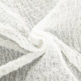 Cotton Elastic Seersucker Fabric