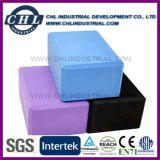 High Density EVA Foam 2 Yoga Block Set with Strap