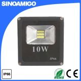 Ce RoHS Hot Sale 10W-100W LED Floodlight SMD