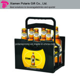 Bottle Carrier for Beer bottle carrying