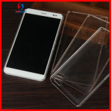 Mobile Hard Clear Case for Samsung Note3