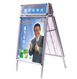 Best Price of One Side Display One Side Brochure Holder (AF05)