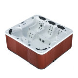 2014 European-Style Square Pedestal Outdoor SPA Bath (JL094)