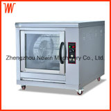 24-30 PCS Commercial Electric Grill Chicken Machine