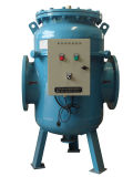 No Chemical Magnetic and Electronic Water Descaler