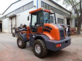 Haiqin Brand Articulated 1.6 Ton Compact Loader (HQ916) with Ce