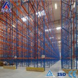 Heavy Duty Selective Steel Warehouse Shelving