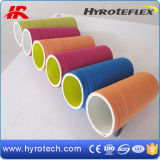 2015 Popular Dual Helix Wire Chemical Rubber Hose
