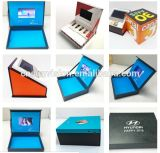 "Customized 1.8""-10.1"" LCD Screen Video Music Gift Box"
