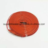 Customized Electric Flexible Silicone Rubber Heater Heating Element Heater Pad