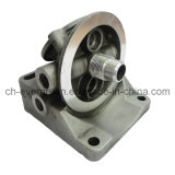 Aluminum Die Casting and Machining Engine Parts
