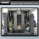 C Series Metal Scrap Melting Furnace