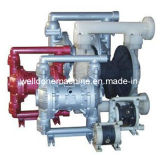 Pneumatic Diaphragm Pump (QBK)