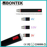 Innovative Design Variable Voltage and LED Power Indicator Bar Battery, EGO-VV Battery