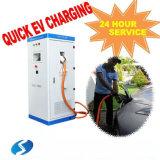 Level 3 EV Charging Station Chademo Charger for Nissan Leaf