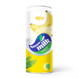 960ml Canned Banana Milk-Vietnam Manufacturer-OEM Fruit Juice-From Rita Brand