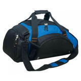 Good Quality Nylon Shoulder Sport Travel Duffel Bag (MS2092)