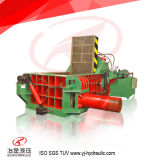 Good Quality Scrap Aluminum Cans Compressor for Recycling (YDF-250A)