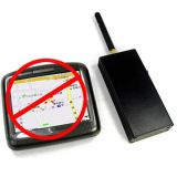 Highly Portable GPS L1 Signal Jammer