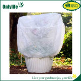 Onlylife Polypropylene Nonwoven Fiber Flower Cover Protective Warm Cover