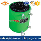 High Efficiency Hydraulic Jack for Stressing Group Anchor