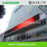 Chipshow P10 Full Color Outdoor LED Advertising Display Screen