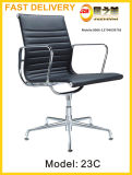 Aluminum Shelf and Arm Eames Charles Swivel Office Chair
