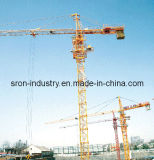 Qtz Series Tower Crane, Zoomlion Tecknology Tower Crane