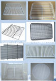 High Quality PE Coated Refrigerator Shelf Basket