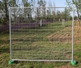 Welded Wire Mesh Fencing Netting
