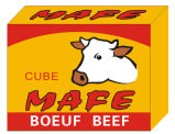 10g/PC Mafe Beef Stock Cube