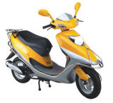 Feiying Gas Scooter