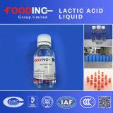 High Quality Bulk Pharmaceutical Grade Lactic Acid 98% Manufacturer