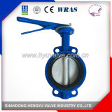 Industrial Customized Wafer Butterfly Valve
