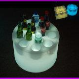 12 Bottles Plastic Wine Cooler Champage Cooler