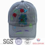 Child Cotton Baseball Cap