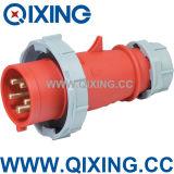 En 60309-2 5p 16A 400V International Power Plugs (QX288)