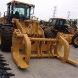 Hot Sales of 6 Tons Wheel Loader Log Grappler