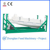Low Noise Feed Rotary Sieve