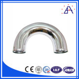 China Best Sell Anodized Aluminium Alloy 6063, 3003 Pipe Tube