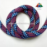 10mm Double Braided 100% Nylon Rope for Outdoor Climbing