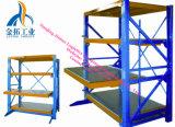 Medium or Heavy Duty Drawer Type Rack for Supermarket