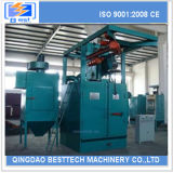 Surface Cleaning and Strengthening Shot Blasting Machine