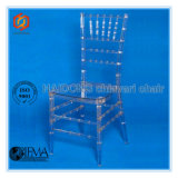 Hot Sale Crystal Resin Chair Sillas Tiffany