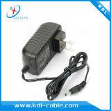 AC Adapter Factory 12V 2A Us Plug Wall Charger
