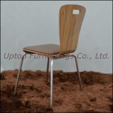 Promotional Bent Plywood Dining Chair (SP-BC460)